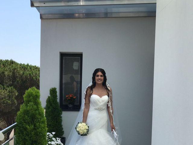 La boda de Luis y Sara  en Blanes, Girona 6