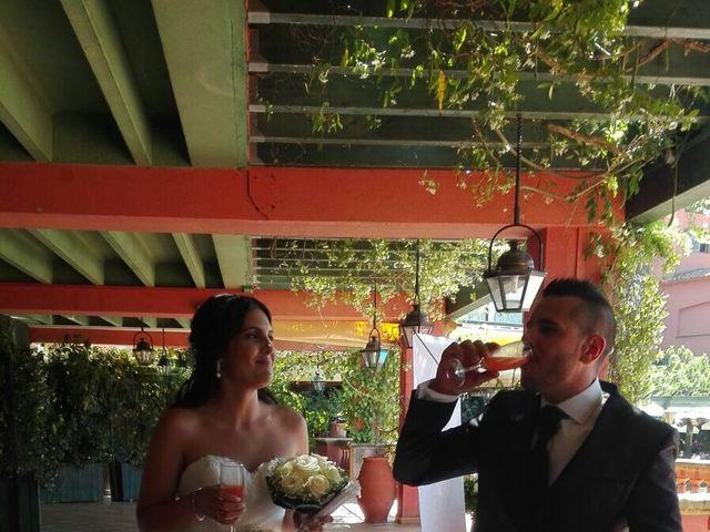 La boda de Luis y Sara  en Blanes, Girona 7