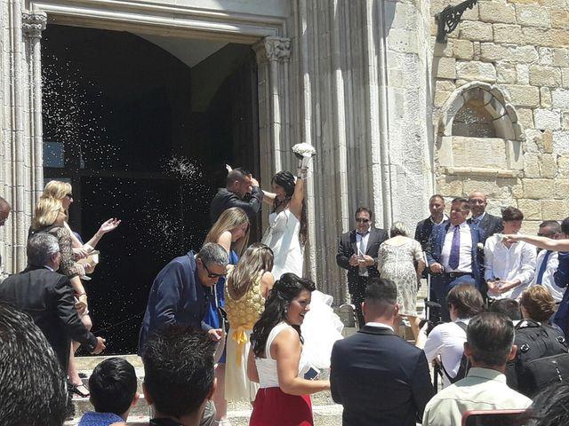 La boda de Luis y Sara  en Blanes, Girona 9