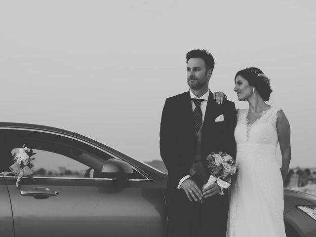 La boda de Verónica y Ismael