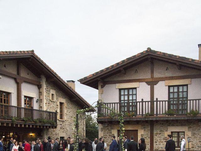La boda de Michael y Nayara en Amurrio, Álava 3
