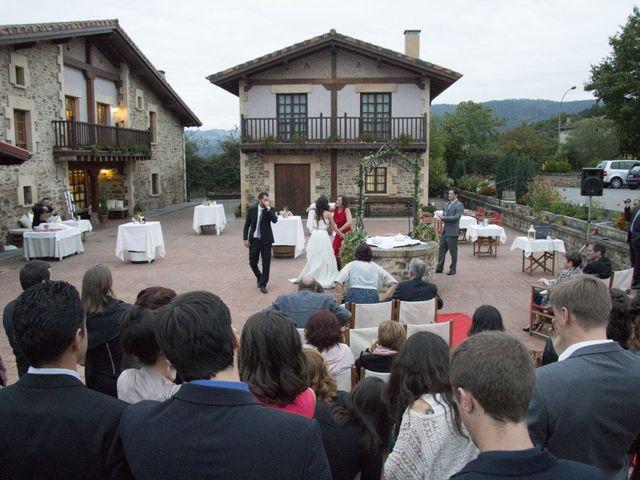 La boda de Michael y Nayara en Amurrio, Álava 2