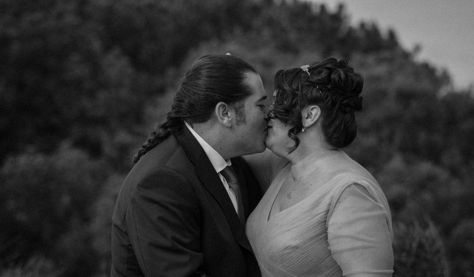 La boda de Ángel y Maite en Huelva, Huelva
