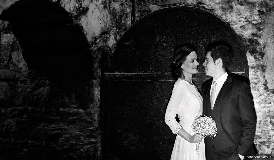 La boda de Natalia y Miguel Angel en Elciego, Álava