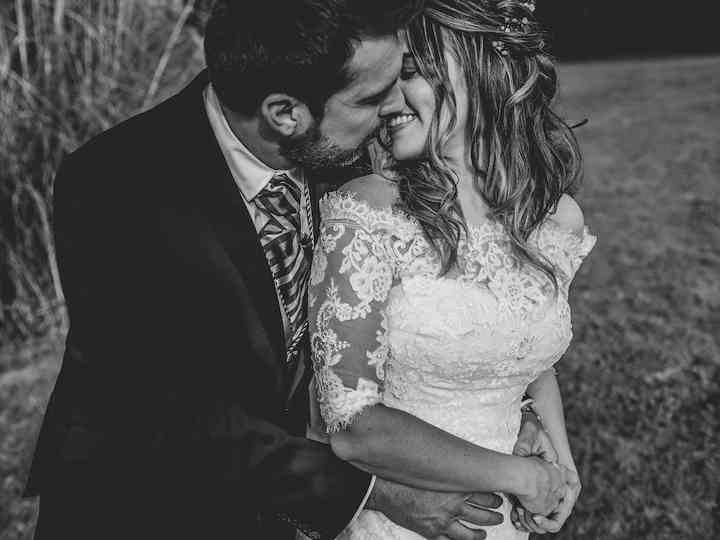 La boda de Vane y Sergi