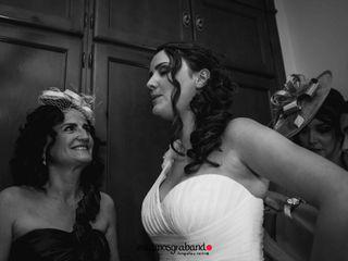 La boda de Laura y Juan José 2