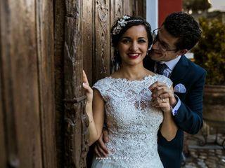 La boda de Miguel Ángel y Beatriz 3