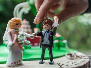 La boda de Laura y Alfon 1