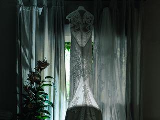 La boda de Laura y Alfon 2