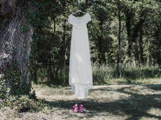 La boda de Vero y Àngel 1