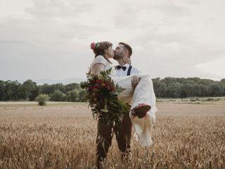 La boda de Vero y Àngel