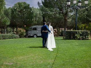 La boda de Elena y Santi 3