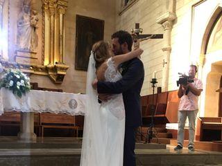 La boda de Benja y Marina 1