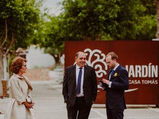 La boda de Adriana y Manuel 1