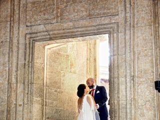 La boda de Nieves y Jose 1