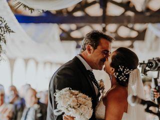 La boda de Diana y Gemi 1