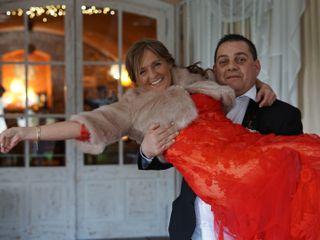 La boda de Anna y Jose  1