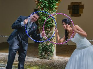 La boda de Ana y Iñigo 1