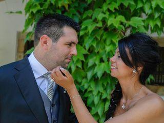 La boda de Ana y Iñigo 2