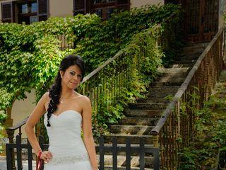 La boda de Ana y Iñigo 3