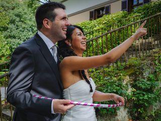 La boda de Ana y Iñigo