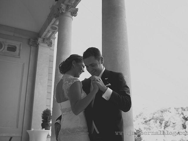 La boda de Fran y Marina en Málaga, Málaga 5