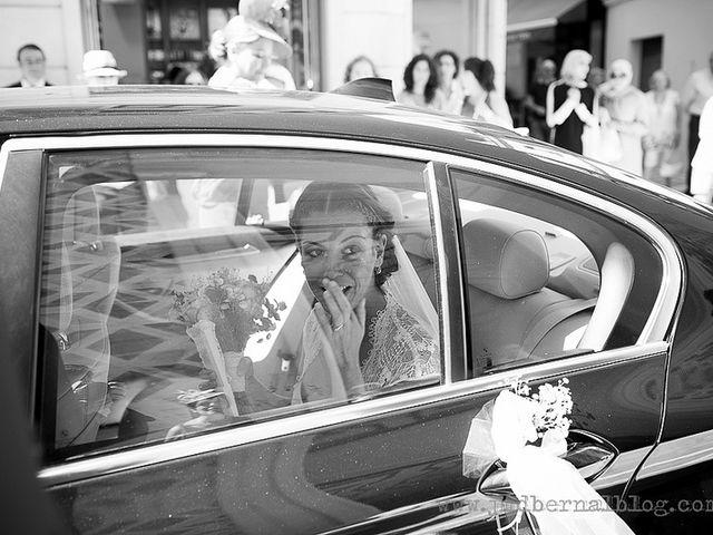 La boda de Fran y Marina en Málaga, Málaga 11