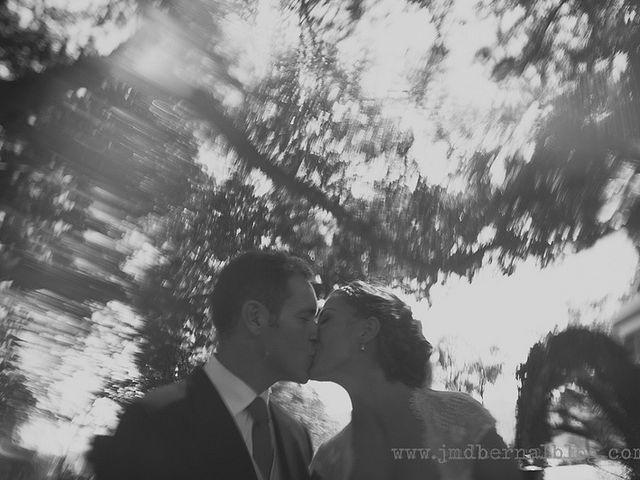 La boda de Fran y Marina en Málaga, Málaga 21