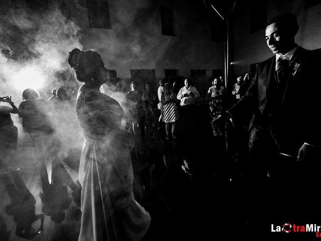 La boda de Javier y Águeda en San Martin De Trevejo, Cáceres 2