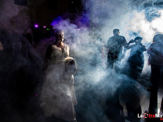 La boda de Javier y Águeda en San Martin De Trevejo, Cáceres 9