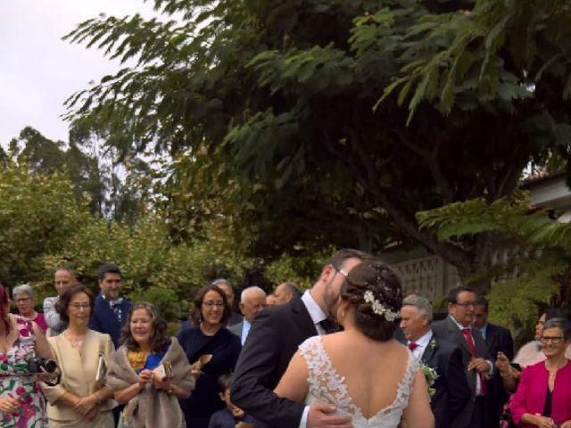 La boda de Héctor y Conchy en Santiago De Compostela, A Coruña 6