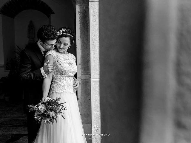 La boda de Beatriz y Miguel Ángel en Cabra, Córdoba 1