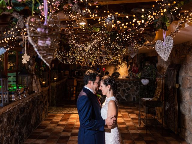 La boda de Laura y Alfon