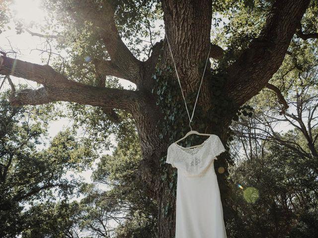 La boda de Àngel y Vero en Pueblo Sant Andreu Salou, Girona 2