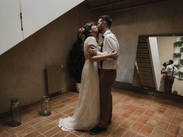 La boda de Àngel y Vero en Pueblo Sant Andreu Salou, Girona 17