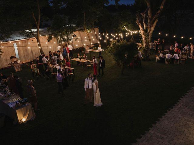 La boda de Àngel y Vero en Pueblo Sant Andreu Salou, Girona 29