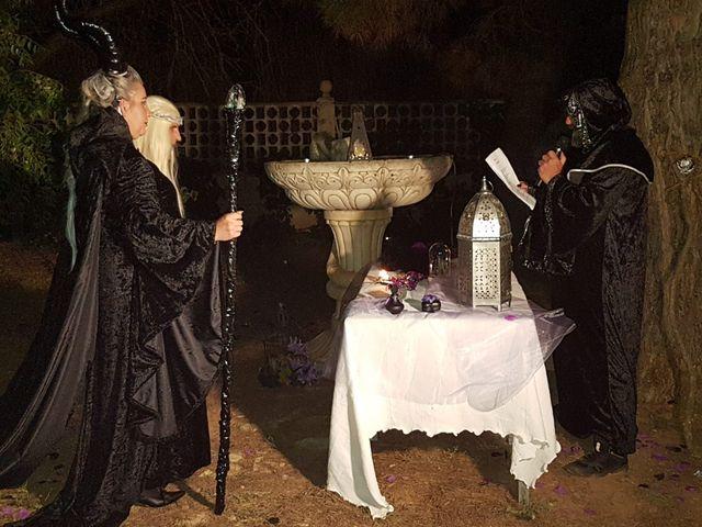 La boda de Raul y Eva en Albacete, Albacete 5