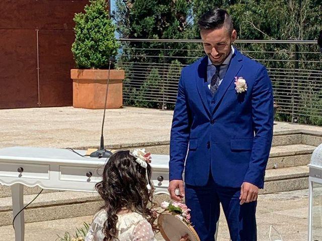 La boda de Brais y Lis en Pontevedra, Pontevedra 7