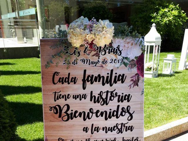 La boda de Brais y Lis en Pontevedra, Pontevedra 12