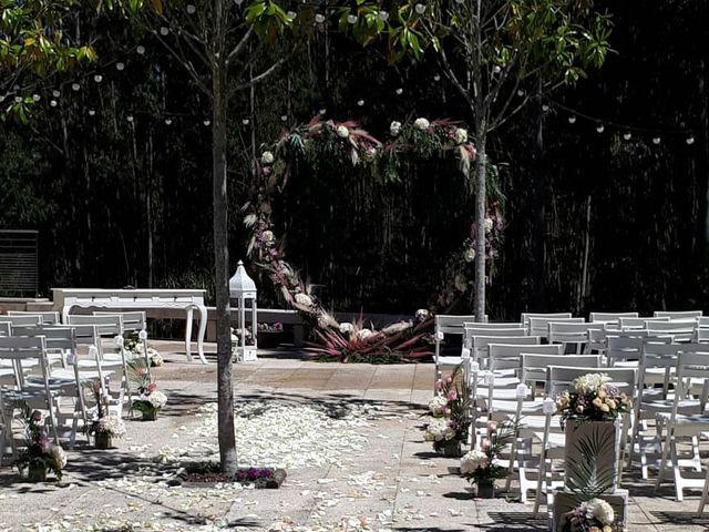La boda de Brais y Lis en Pontevedra, Pontevedra 16