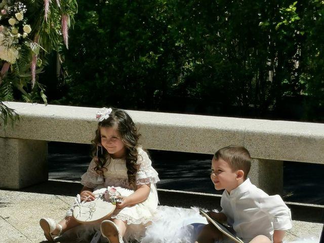 La boda de Brais y Lis en Pontevedra, Pontevedra 17