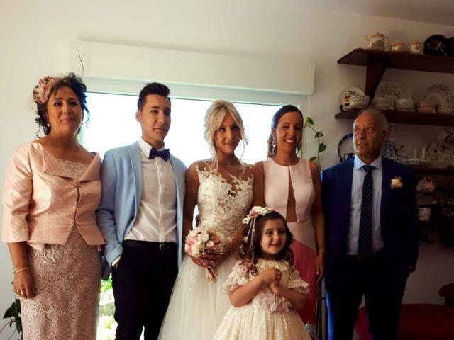 La boda de Brais y Lis en Pontevedra, Pontevedra 21