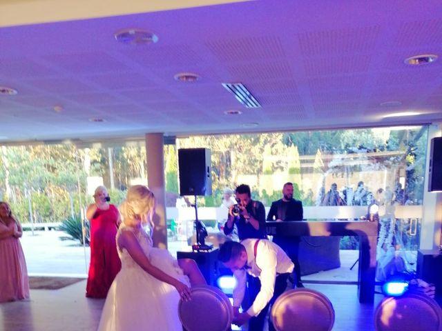 La boda de Brais y Lis en Pontevedra, Pontevedra 22