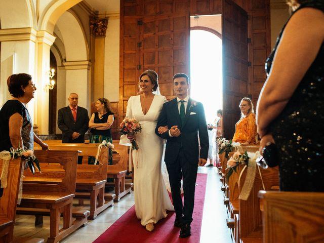 La boda de Manuel y María José en Torrevieja, Alicante 33
