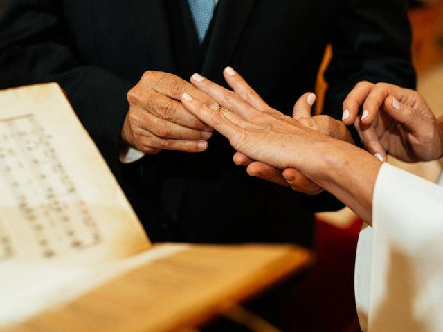La boda de Manuel y María José en Torrevieja, Alicante 36