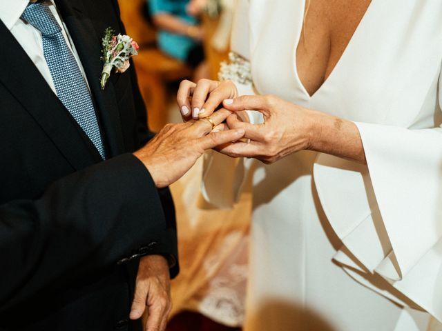 La boda de Manuel y María José en Torrevieja, Alicante 37