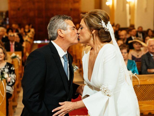 La boda de Manuel y María José en Torrevieja, Alicante 39