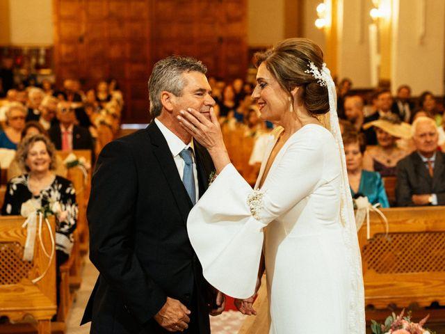 La boda de Manuel y María José en Torrevieja, Alicante 40