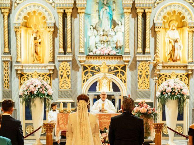 La boda de Manuel y María José en Torrevieja, Alicante 41