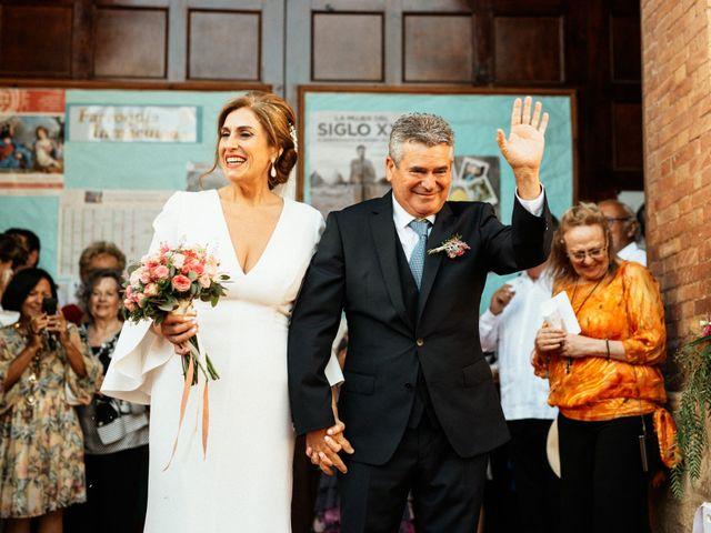 La boda de Manuel y María José en Torrevieja, Alicante 43